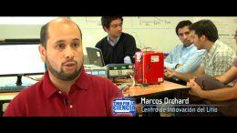 Capítulo 1: Centro de innovación del litio